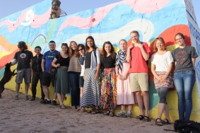 Another group shot - at HEPAC