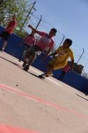 Kid's camp afternoon at HEPAC