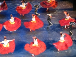 Photo from the ballet.